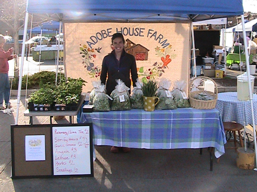 Farmers Market Durango Colorado